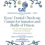Eyes  Dental Camps